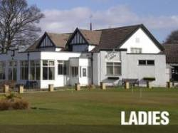 Ladies September 2017 Open