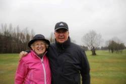 Lady Captain 2018 - Val Mackillop